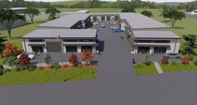 Factory, Warehouse & Industrial commercial property for sale at 16/8 Edward Street Orange NSW 2800