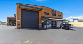 Factory, Warehouse & Industrial commercial property for sale at 1/8 Stokes Way Davenport WA 6230