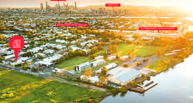 Factory, Warehouse & Industrial commercial property sold at 59 Carbeen  Street Bulimba QLD 4171