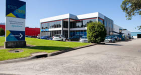 Factory, Warehouse & Industrial commercial property sold at 142 Canterbury Road Kilsyth VIC 3137