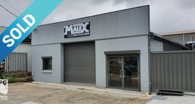 Factory, Warehouse & Industrial commercial property for sale at 21 Ilma Street Condell Park NSW 2200