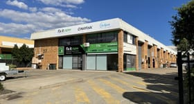 Factory, Warehouse & Industrial commercial property sold at 1/37 Meadow Avenue Coopers Plains QLD 4108