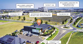 Shop & Retail commercial property for sale at 2 Fogarty Street Williams Landing VIC 3027