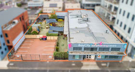 Offices commercial property sold at 16 Little Ryrie Street Geelong VIC 3220