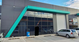 Factory, Warehouse & Industrial commercial property for sale at 34/20 Prosperity Street Truganina VIC 3029