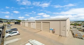 Factory, Warehouse & Industrial commercial property for lease at Unit 2, 9-11 Reward Crescent Bohle QLD 4818
