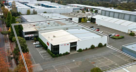Factory, Warehouse & Industrial commercial property for sale at 6-8/613 Whitehorse Road Mitcham VIC 3132