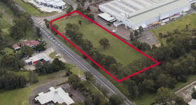 Development / Land commercial property sold at 1A Lucca Road Wyong NSW 2259