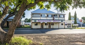 Hotel, Motel, Pub & Leisure commercial property for sale at 154 Pound Street Grafton NSW 2460