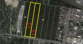 Development / Land commercial property sold at 115 King Avenue Willawong QLD 4110