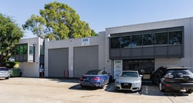 Showrooms / Bulky Goods commercial property for sale at 11 & 12/10 Victoria Avenue Castle Hill NSW 2154