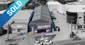 Factory, Warehouse & Industrial commercial property sold at 504 Punchbowl Road Lakemba NSW 2195