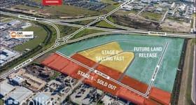 Development / Land commercial property sold at Lot 24 Sette Circuit Pakenham VIC 3810