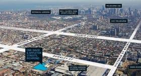 Development / Land commercial property sold at Cnr. David & Appleton Streets Richmond VIC 3121