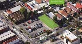 Development / Land commercial property sold at 127 Blyth Street Brunswick East VIC 3057