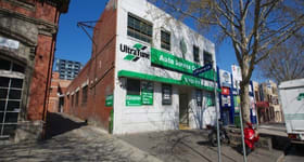 Shop & Retail commercial property sold at 33-35 Dudley Street West Melbourne VIC 3003