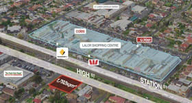 Development / Land commercial property sold at 355 High Street Thomastown VIC 3074
