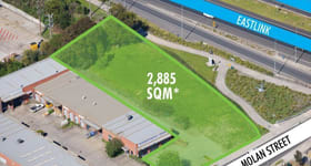 Development / Land commercial property sold at 15 Molan Street Ringwood VIC 3134