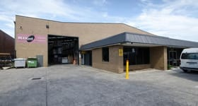 Factory, Warehouse & Industrial commercial property sold at 40-42 Winterton Road Clayton VIC 3168