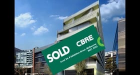 Development / Land commercial property sold at 75-77 Palmerston Crescent South Melbourne VIC 3205