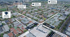Development / Land commercial property sold at 70-88 Greville Street & 42 Charles Street Prahran VIC 3181