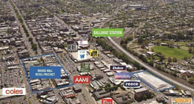 Showrooms / Bulky Goods commercial property sold at 63-73 Mair Street, Ballarat Homemaker Centre Ballarat Central VIC 3350