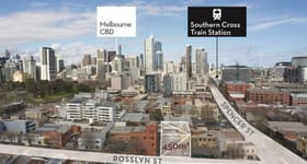 Development / Land commercial property sold at 135-141 Rosslyn Street West Melbourne VIC 3003