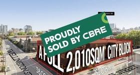 Development / Land commercial property sold at 61-71 Wellington Street and 37-39 Langridge Street Collingwood VIC 3066