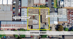 Offices commercial property sold at 18-20 Cottage Street Blackburn VIC 3130