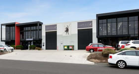Factory, Warehouse & Industrial commercial property sold at 12-16 Milgate Drive Mornington VIC 3931
