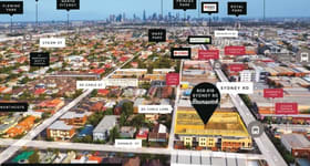 Development / Land commercial property sold at 808-818 Sydney Road Brunswick VIC 3056