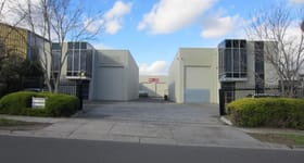 Factory, Warehouse & Industrial commercial property sold at 4/34 Buckland Street Clayton VIC 3168