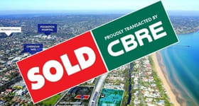 Development / Land commercial property sold at 373 Nepean Highway Frankston VIC 3199
