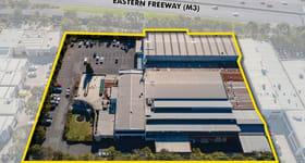 Development / Land commercial property sold at 6-16 Joseph Street Blackburn VIC 3130
