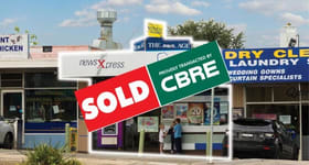 Shop & Retail commercial property sold at 150 Canterbury Road Heathmont VIC 3135