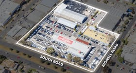 Factory, Warehouse & Industrial commercial property sold at 648 South Road Moorabbin VIC 3189