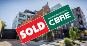 Medical / Consulting commercial property sold at 1003 Mount Alexander Road Essendon VIC 3040