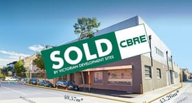 Development / Land commercial property sold at 20-30 Mollison Street Abbotsford VIC 3067