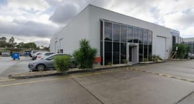 Factory, Warehouse & Industrial commercial property sold at 7/585 Blackburn Road Notting Hill VIC 3168