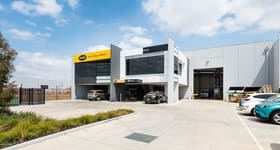 Factory, Warehouse & Industrial commercial property sold at 25 Babbage Drive Dandenong South VIC 3175