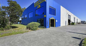 Factory, Warehouse & Industrial commercial property sold at 56 Jersey Road Bayswater VIC 3153