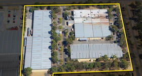 Factory, Warehouse & Industrial commercial property sold at 1-5 Lake Drive Dingley Village VIC 3172
