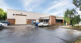 Factory, Warehouse & Industrial commercial property sold at 48 Koornang Road Scoresby VIC 3179