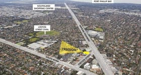 Offices commercial property sold at 4-6 Station Street and 4 Tuck Street Moorabbin VIC 3189