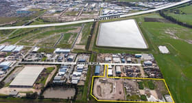 Factory, Warehouse & Industrial commercial property sold at Lot S Drovers Place Pakenham VIC 3810