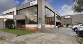 Offices commercial property sold at 20 Joseph Street Blackburn VIC 3130