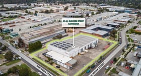 Factory, Warehouse & Industrial commercial property sold at 42-44 Malvern Street Bayswater VIC 3153