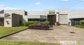 Factory, Warehouse & Industrial commercial property sold at 1/17-19 Jarrah Drive Braeside VIC 3195