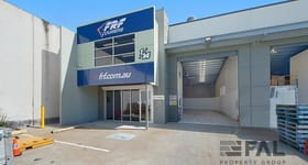 Factory, Warehouse & Industrial commercial property for sale at Unit 1/14 Buttonwood Place Willawong QLD 4110