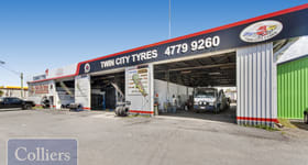 Factory, Warehouse & Industrial commercial property for sale at 350 Ingham Road Garbutt QLD 4814